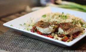 cuisiner une vieille poisson vieille grillé à la provençale