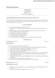 social work resume templates clinical social worker resume template social work resume sle