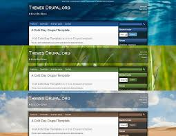 50 hand picked beautiful drupal 6 themes hongkiat
