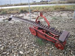 opinion on ih 1300 sickle mower