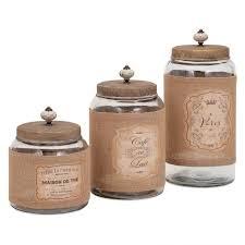 primitive kitchen canisters kitchen remodeling mason jar canister set primitive star