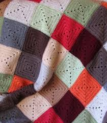 free pattern granny square afghan 132 best crocheted granny square afghans images on pinterest