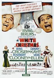 blanca navidad navidades blancas 1954 filmaffinity
