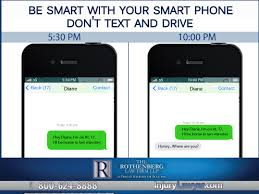 Texting And Driving Meme - texting and driving meme the rothenberg law firm llp