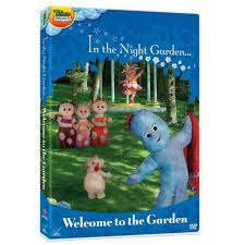 night garden night garden dvd english