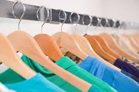 how to organize your closet in 30 minutes