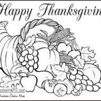 thanksgiving coloring pages seniors coloring pages ideas