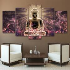 B Home Decor by Online Get Cheap Buddha Home Painting Aliexpress Com Alibaba Group