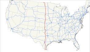 map us route 1 file us 281 map png wikimedia commons