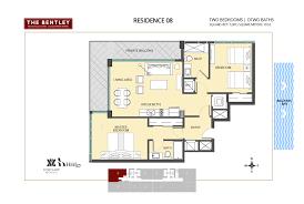 the bentley residences hotel everything miami team