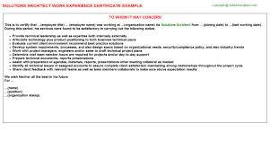Enterprise Architect Resume Sample by Enterprise Architect Resume Resume Badak