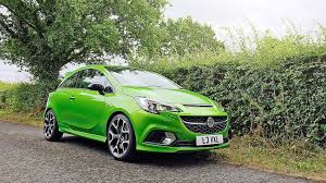 opel corsa 2016 vauxhall corsa vxr 2016 long term test review by car magazine