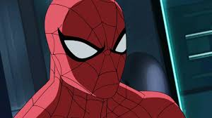 ultimate spider man voice actor talks about that major twist ign