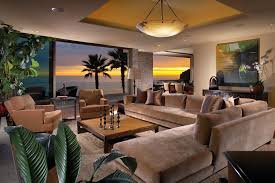 Good Looking Sectional Sofa Method Orange County Tropical Living - Living room furniture orange county