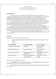 Resume Samples For University Students 100 Gis Resume Template Hvac Resume Template The The Best