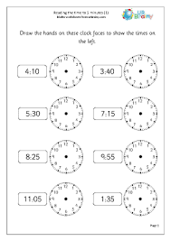 collections of maths worksheets for year 7 bridal catalog