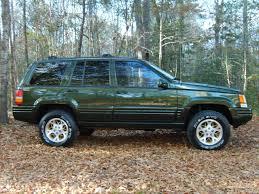 charcoal jeep grand cherokee jeep grand cherokee information and photos momentcar
