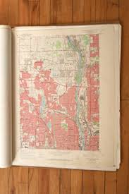 Map Of Minneapolis Mn 81 Best Maps Posters And Wall Charts Images On Pinterest Maps