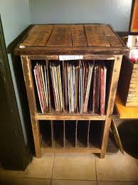 Antique Record Player Cabinet Record Player Stand And Vinyl Storage Cabinet Vintage Wooden