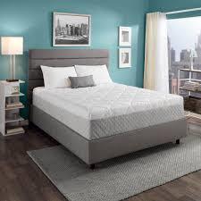 King Mattress Topper Bedroom Costco Novaform Sleep Innovations Memory Foam Mattress