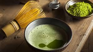 cuisine japonaise santé le thé matcha lumière sur cet antioxydant de l ombre découvrir