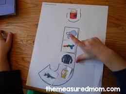 letter j activities for preschool the measured mom
