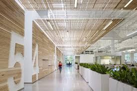 rubbermaid u0027s design center in kalamazoo is surprisingly sleek curbed