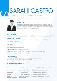 Resume Samples In Usa by Resume Templates In Spanish