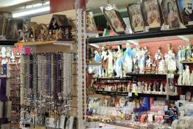 catholic gifts store our of knock shrine catholics cultures