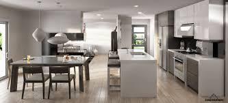 cuisine industrie cuisine design industrie amazing kitchen laminate lacquered