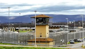 md prison officials union clash over staffing local news
