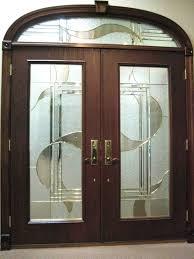 French Country Exterior Doors - front door ergonomic wood glass front door pictures solid wood