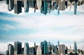 city backdrop abstract city on sky background wallpaper backdrop