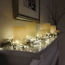 string lights with clips find the apothecary company decorative string light with timer