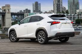 lexus nx suv review 2017 lexus nx 200t warning reviews top 10 problems you must know
