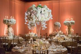 Orchid Decorations For Weddings Glam 10th Wedding Anniversary Party U0026amp Vow Renewal In