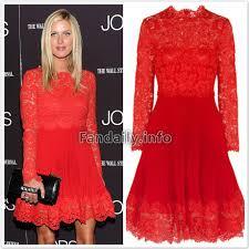 nicky hilton style u0026 dress valentino lace silk long sleeve dress