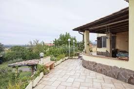 in vendita roma est villa in vendita in borghesiana finocchio roma est autostrade roma