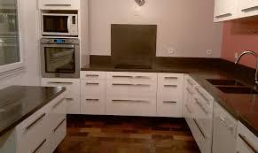 plan travail cuisine sur mesure étourdissant ikea plan de travail sur mesure et meuble plan