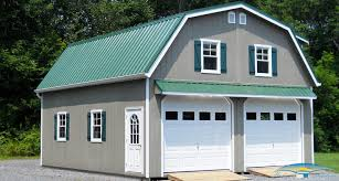 2 Car Garage With Apartment 19 Prefab Garage Apartment The Beatbox Modern Patio Other