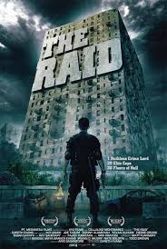 the raid remake differences explained by joe carnahan collider