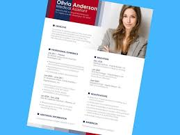 Best Free Resume Builder Mac by Free Cv Template Download For Mac