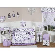 Princess Baby Crib Bedding Sets Swan Princess Baby Crib Set Wayfair