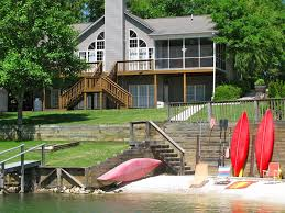 perfect lake keowee waterfront vacation homeaway seneca