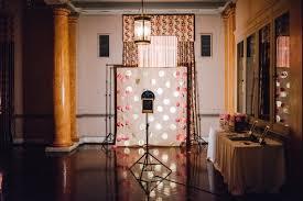 photo booth setup photobooth simple traveling wedding photographers