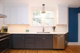 Kitchen With Pantry Design Inventive Design U2013 Kitchen Remodel With Hidden Basement Entrance