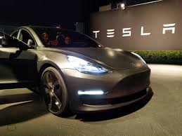 tesla model 3 price most wanted cars