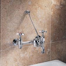 Brass Sink Faucet D28t9 Cambridge Brass Service Sink Faucet Service Sink Faucet