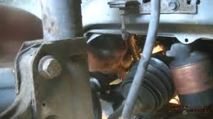 replacing an inner tie rod end 1999 pontiac grand prix youtube