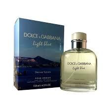 dolce and gabbana light blue men s 2 5 oz men s cologne dolce gabbana light blue volcano 4 2 oz edt